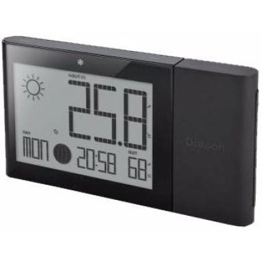 Цифровая метеостанция - Oregon Scientific BAR266HG