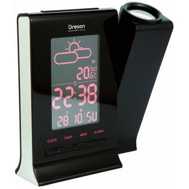 Цифровая метеостанция с проекцией - Oregon Scientific BAR339DP
