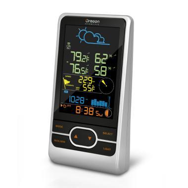 Цифровая метеостанция - Oregon Scientific WMR86NS