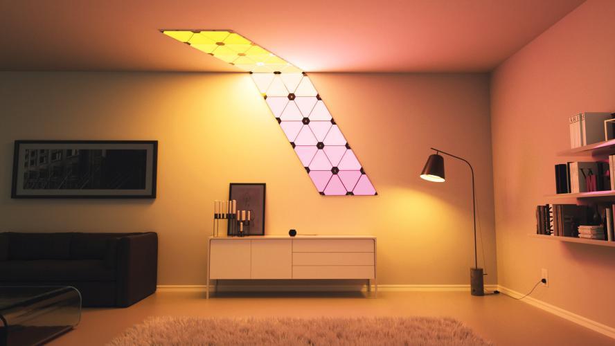 Почему стоит установить умное освещение?