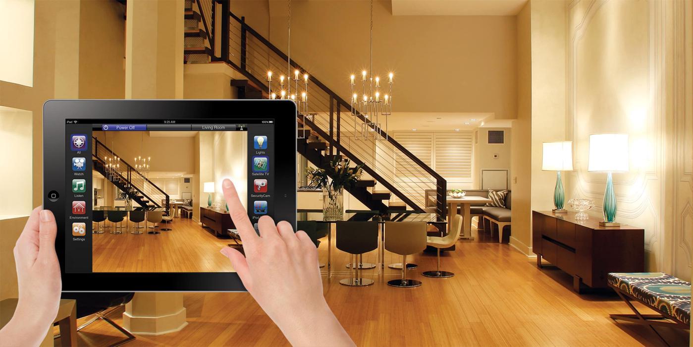 Современные технологии для вашего умного дома