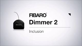 Dimmer 2 - Inclusion