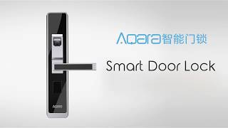 Aqara Smart Fingerprint Door Lock