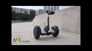 Ninebot Mini Promo Video