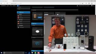 Fibaro Home Center 2 Demo