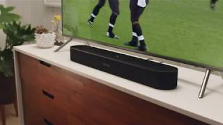Sonos Beam - The Best Sound Experience for your Football Games