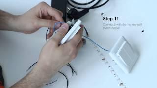 RGBW Controller - setup guide