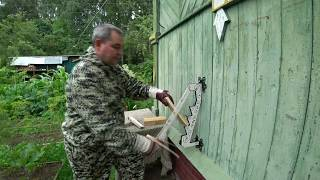 Щепокол Kolundrov Premium