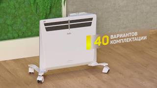 Конвектор Ballu Evolution Transformer System