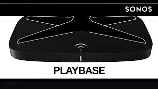 Sonos PLAYBASE (UK)
