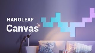 Nanoleaf Canvas: Create Your Own Masterpiece